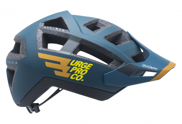 Casco MTB Urge All-Air Blue