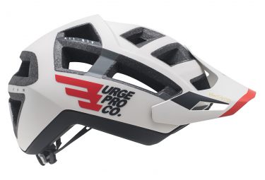 Casco MTB Urge All-Air bianco