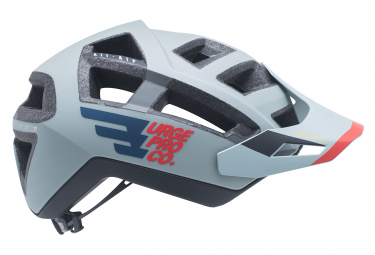 Casco MTB Urge All-Air grigio
