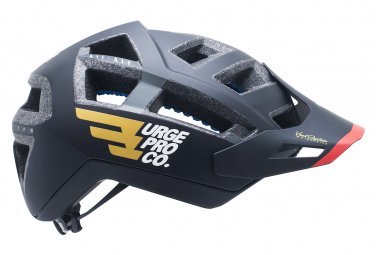 Casco MTB Urge All-Air Negro