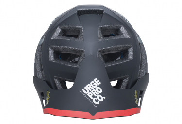 Casco MTB Urge All-Air negro