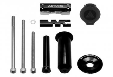 Granite Design Multi-Tool with 42mm Black Bottom Cap