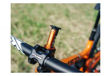 Granite Design Multi-Tool with 30mm Orange Bottom Cap