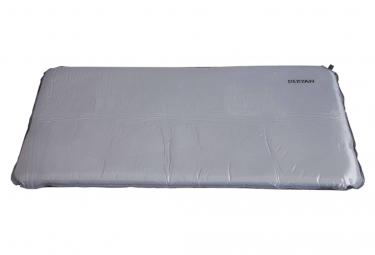 Image of Deryan matelas de lit de camping 120x60x6 cm