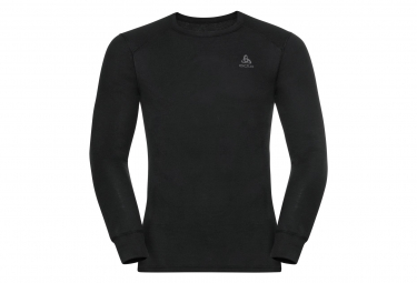 Jersey de manga larga Odlo Active Warm Eco Black Hombre