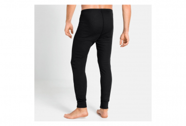 Collant Long Odlo Active Warm Eco Noir Homme