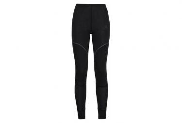 Long Tight Odlo Active X-Warm Eco Black Mujer