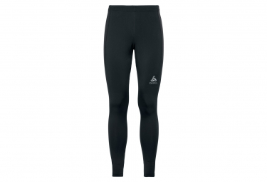 Larga y ajustada Odlo Element Warm Black