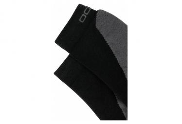 Chaussettes de ski Odlo Active Warm Element Noir