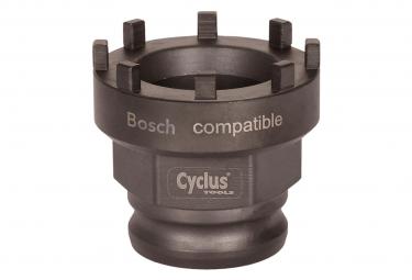 Outils Bosch Cyclus pour Bague de Vérouillage Gen3 - Gen4