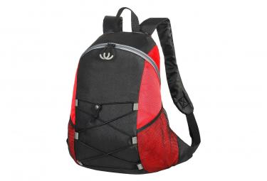 Shugon Sac à dos léger et sportif - 16L - SH7237 - rouge