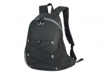 Shugon Sac à dos léger et sportif - 16L - SH7237 - noir