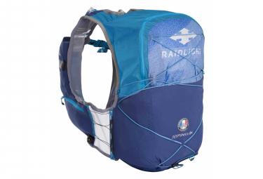 Zaino Raidlight Responsiv Vest 24L blu