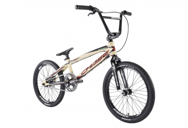 BMX Race Chase Element Pro XXL Alu 21.5 Marron sand 2021