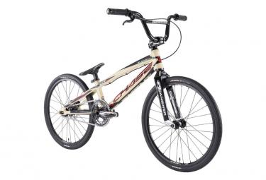 BMX Race Chase Element Experte Alu 20 Brauner Sand 2021