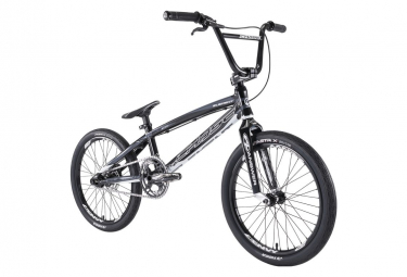 BMX Race Chase Element Pro XL Alu 21 Noir / Blanc 2021