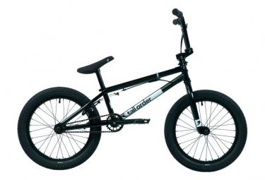 BMX Free Tall Order Rampe 18,5' Gloss Black 2021