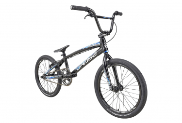 Chase Edge Pro Alu Race BMX 20.5 Black / Blue 2021
