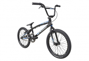 Chase Edge Pro XL Race BMX Alu 21 Black / Blue 2021