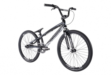 BMX Race Chase Element Cruiser Alu 21.5 Noir / Blanc 2021