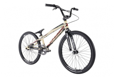 BMX Race Chase Element Cruiser Alu 21.5 Marron sand 2021
