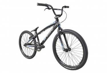 Chase Edge Cruiser Alu Race BMX 21.5 Black / Blue 2021