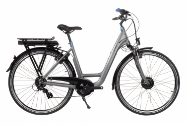 Gitane  Organ'E-Bike Womens E-Bike  Gris