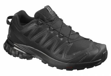 Salomon XA Pro 3D V8 GTX Trail Shoes Black