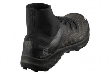 Chaussures de Trail Salomon S/LAB Cross Noir