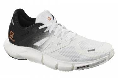 Zapatillas Salomon Predict 2 Running Blanco   Negro 45 1 3