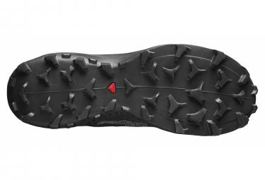 Chaussures de Trail Salomon Wildcross Noir