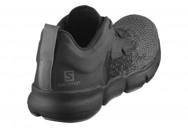 Chaussures de Running Salomon Predict Soc Noir
