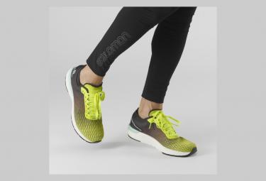 Chaussures de Running Salomon Sonic 3 Accelerate Jaune / Noir
