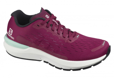 Zapatillas De Running Salomon Sonic 3 Balance Pink Para Mujer 38