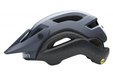 Casque All-Mountain Giro Manifest Mips Gris 2021