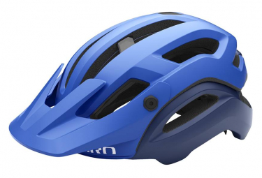 Casco All-Mountain Giro Manifest Mips Blu scuro