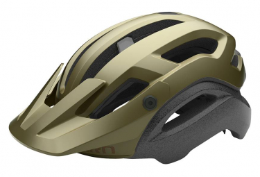Casco Olive All-Mountain Giro Manifest Mips Mat