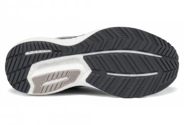 Chaussures de Running Femme Saucony Triumph 18 Gris / Rouge