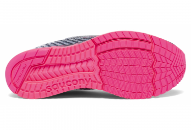 Chaussures de Running Femme Saucony Type A9 Blanc / Rose