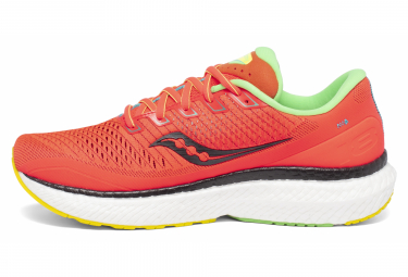 Chaussures de Running Saucony Triumph 18 Orange / Jaune