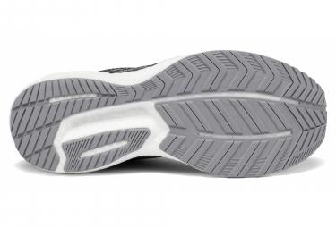 Chaussures de Running Saucony Triumph 18 Gris / Blanc