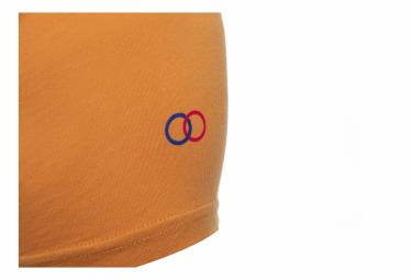 T-Shirt Manches Courtes LeBram & Sport d'Epoque Jaune
