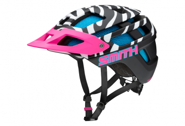 Casco Mtb Smith Forefront 2 Mips Get Wild Edition M  55 59 Cm