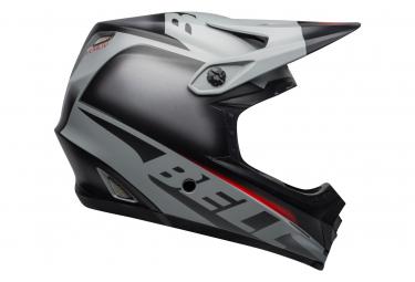 Casco Integral Bell Full-9 Fusion Mips Noir / Gris