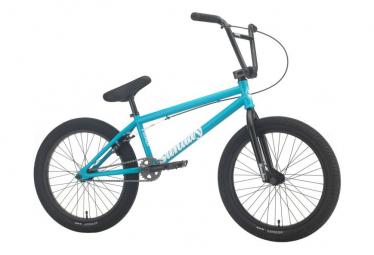 BMX Freestyle Sunday Primer 20 '' Blau 2021