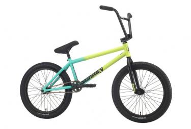 BMX Freestyle Sunday Street Sweeper RHD 20.75'' Vert