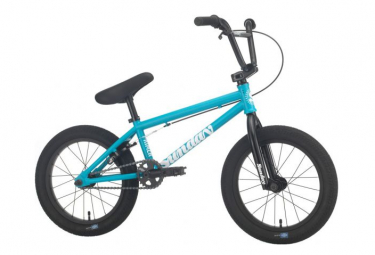 BMX Enfant Freestyle Sunday Primer16'' Bleu 2021