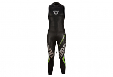 Arena Triwetsuit Carbon Sleveless Negro S