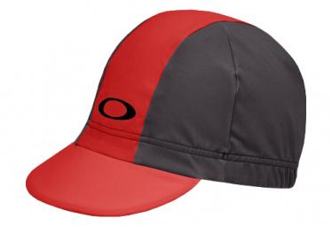 Gorra Oakley 2 0 Roja L Xl