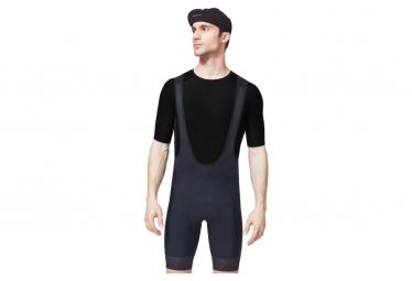 Pantaloncini con bretelle Oakley Endurance Bib 2.0 neri